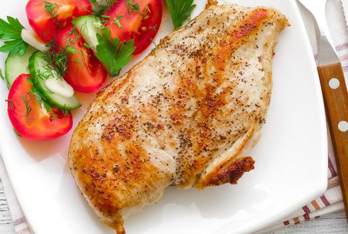 Country Baked Chicken Breast Recipe - Country Recipe Book Boneless Chicken Breast Recipes